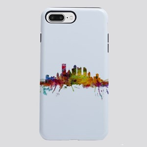 Pittsburgh Pennsylvania iPhone 8/7 Plus Tough Case