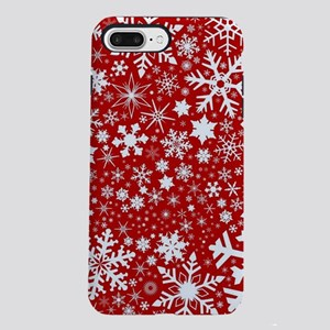 Christmas Blast iPhone 8/7 Plus Tough Case