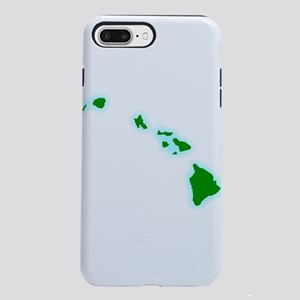 Hawaii iPhone 8/7 Plus Tough Case