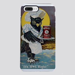 Owl Right iPhone 8/7 Plus Tough Case