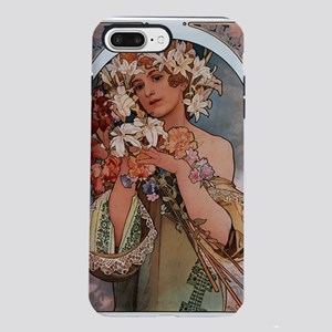 FLOWER_1897 iPhone 8/7 Plus Tough Case
