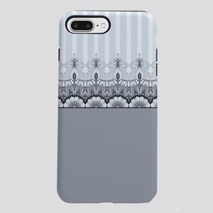 Elegant Pattern iPhone 7 Plus Tough Case