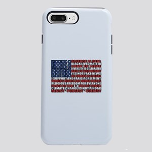 Global Warming IPhone 8/7 Plus Cases - CafePress