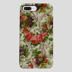 Antique Wallpaper Iphone 8 7 Plus Cases Cafepress