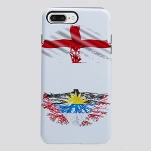 English Grown With Anti iPhone 8/7 Plus Tough Case