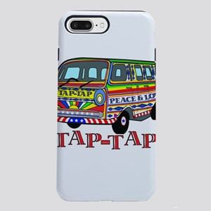 tap tapCLASSIC iPhone 8/7 Plus Tough Case