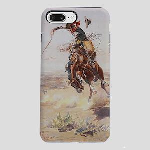 the best attitude 17199 081fd Western IPhone 8/7 Plus Cases - CafePress