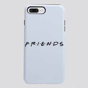 Friends are funny iPhone 8/7 Plus Tough Case