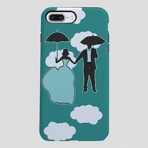 Gilmore Girls iPhone 7 Plus Tough Case