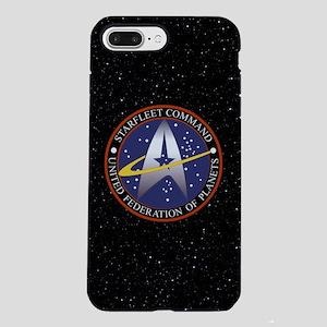 Starfleet Command Logo iPhone 7 Plus Tough Case