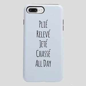 Ballet All Day iPhone 7 Plus Tough Case