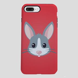 Rabbit iPhone 7 Plus Tough Case