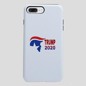 TRUMP 2020 iPhone 8/7 Plus Tough Case