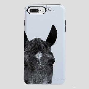 LetsRide-new iPhone 7 Plus Tough Case
