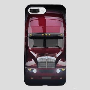 Heavy Truck iPhone 7 Plus Tough Case