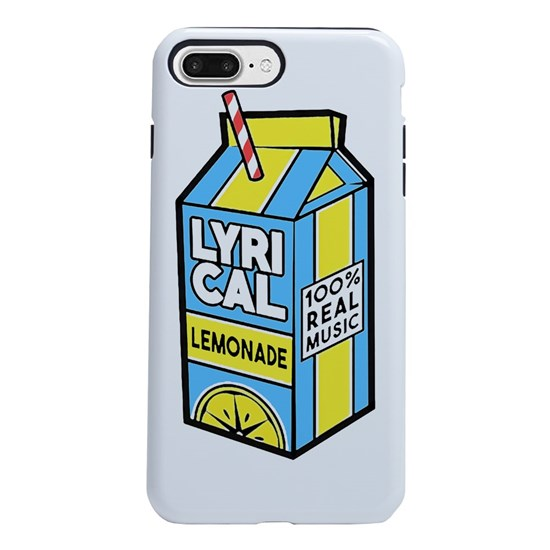 uk availability 2a049 75815 Lyrical Lemonade iPhone 8/7 Plus Tough Case