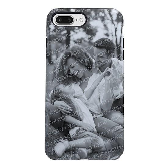 Add a Photo iPhone 6 Plus Phone Case