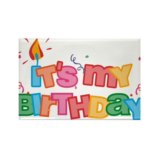 itsmybirthday