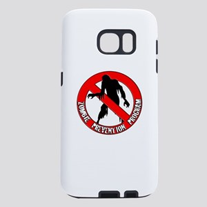 Zombie Prevention Samsung Galaxy S7 Case