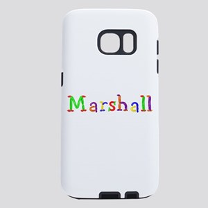 Marshall Balloons Samsung Galaxy S7 Case