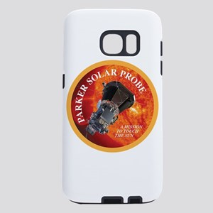 Parker Solar Probe Samsung Galaxy S7 Case
