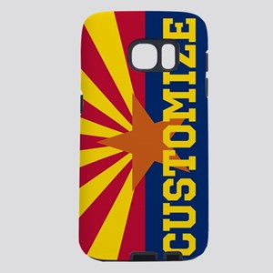 Personalized State Flag of Arizona Samsung Galaxy