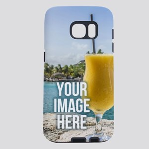 Your Image Travel Samsung Galaxy S7 Case
