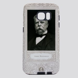 George Westinghouse, Americ Samsung Galaxy S7 Case