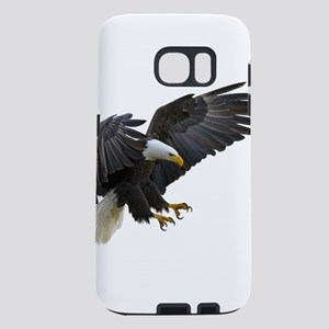 Bald Eagle Flying Samsung Galaxy S7 Case