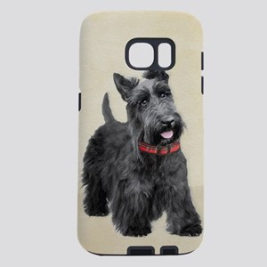 Scottish Terrier Samsung Galaxy S7 Case
