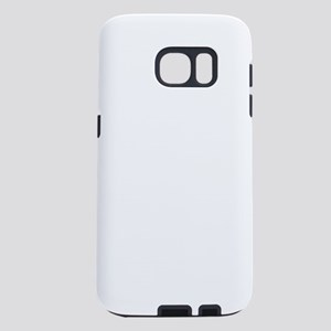 I Am Fearless! Samsung Galaxy S7 Case