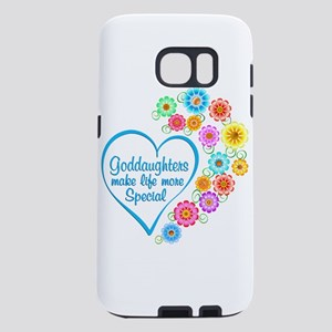 Goddaughter Special Heart Samsung Galaxy S7 Case