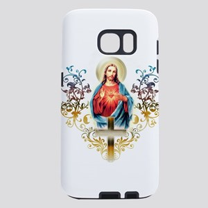 Sacred Heart of Jesus Samsung Galaxy S7 Case