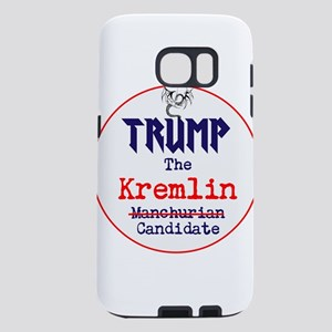 Trump the Kremlin candidate Samsung Galaxy S7 Case