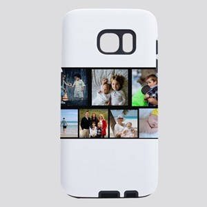 7 Photo Family Collage Samsung Galaxy S7 Case