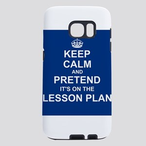 Keep Calm and Pretend it's on the Lesson Plan Sams