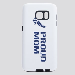 USAF: Proud Mom Samsung Galaxy S7 Case