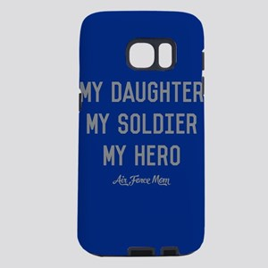 U.S. Air Force My Daughter Samsung Galaxy S7 Case