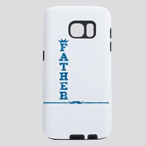 dad Samsung Galaxy S7 Case