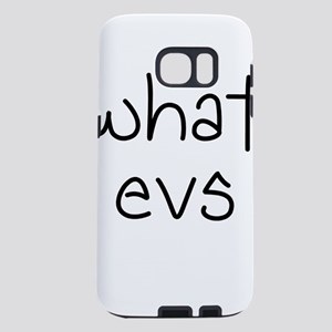 what evs Simple Funny What Samsung Galaxy S7 Case