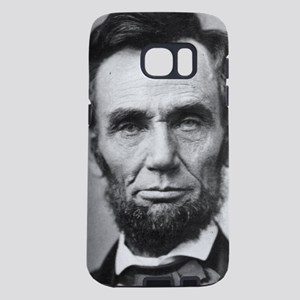 Abraham Lincoln Samsung Galaxy S7 Case