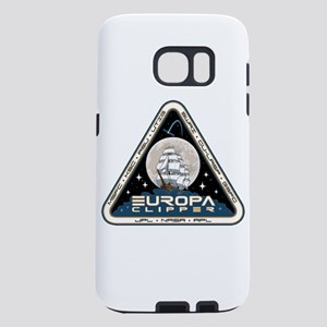 Europa Clipper Logo Samsung Galaxy S7 Case
