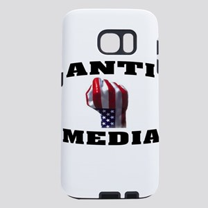 ANTI-MEDIA Samsung Galaxy S7 Case