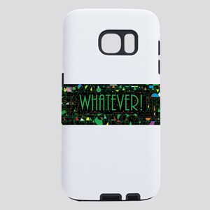 Whatever Samsung Galaxy S7 Case
