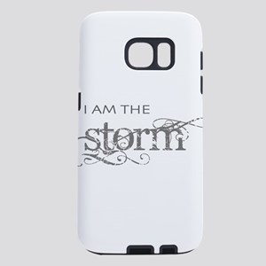 I Am The Storm Samsung Galaxy S7 Case