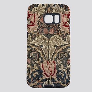 William Morris Honeysuckle  Samsung Galaxy S7 Case
