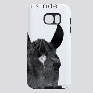 LetsRide-new Samsung Galaxy S7 Case