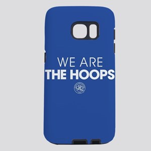 Queens Park We Are The Hoo Samsung Galaxy S7 Case