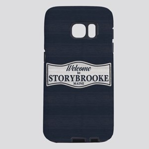 Welcome To Storybrooke Samsung Galaxy S7 Case