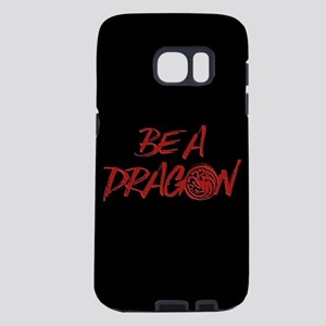 GOT Be A Dragon Samsung Galaxy S7 Case